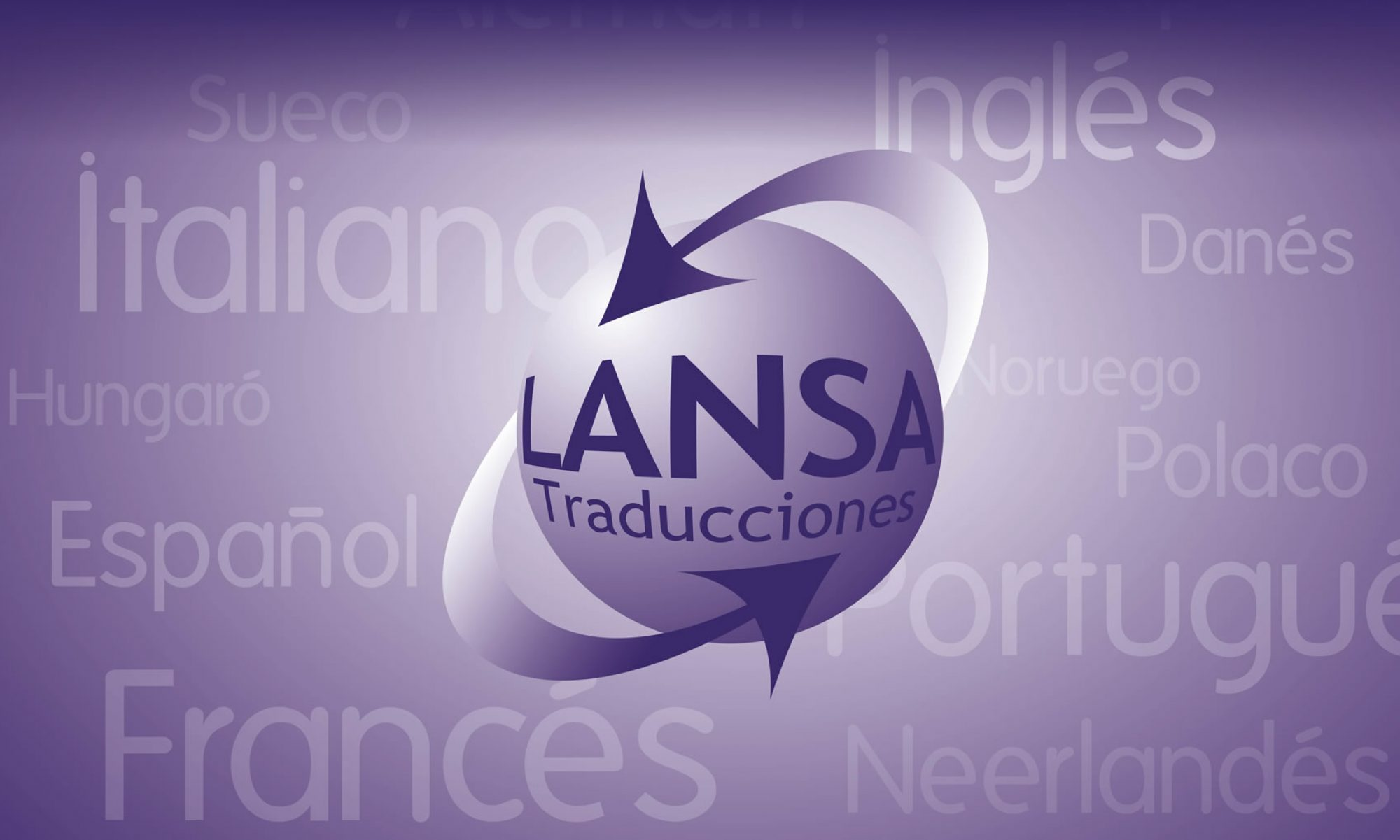 LANSA TRADUCIONES - Blog